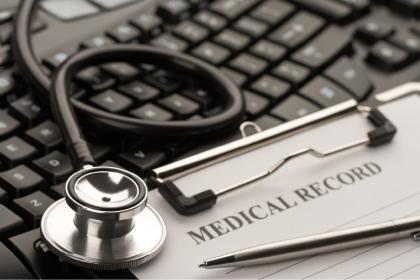 MedicalRecordKeyboard