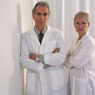 Confident Doctors