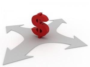money-crossroads